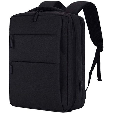 Multipurpose Antitheft Travel Backpack Laptop Bag