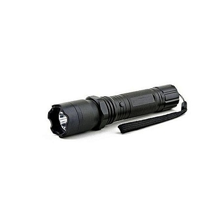 Smart Modern Torch with Electric shock