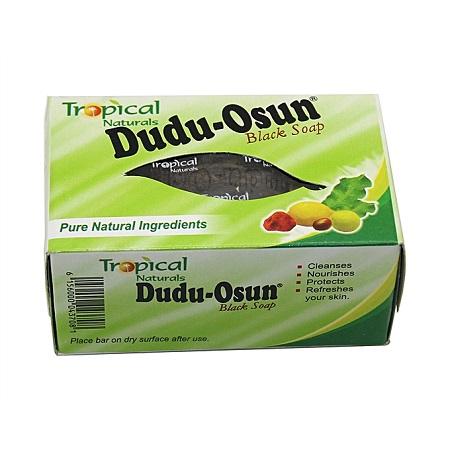 Naturals Dudu-Osun black soap