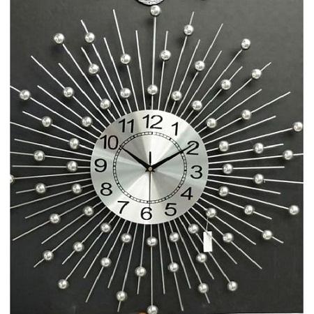 Wall clock big 70 cm by 50 cm
