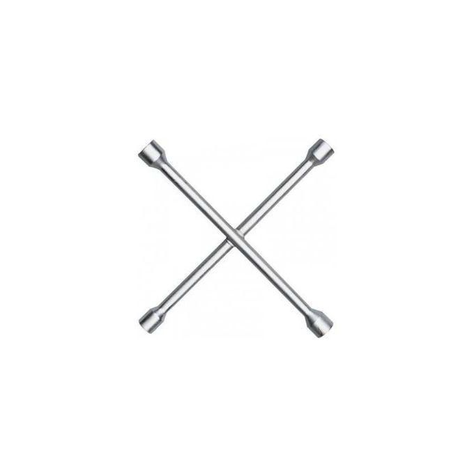 Cross Car Wheel Lug Nut Spanner Tool