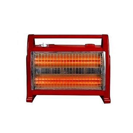 Unique Room Heater Red
