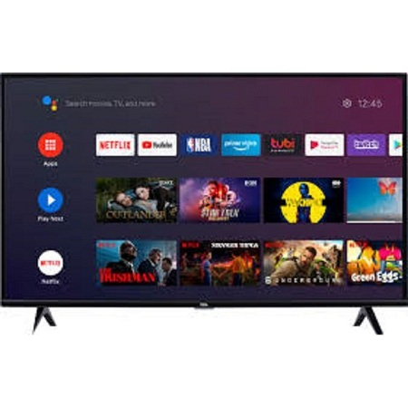 LG 32 Inch SMART TV, NETFLIX, YOUTUBE, DYNAMIC COLOUR 32LM630BPVB