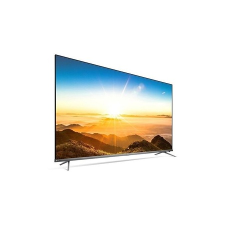 TCL L43P8US - 43 Inch Smart UHD 4K Android TV -Black