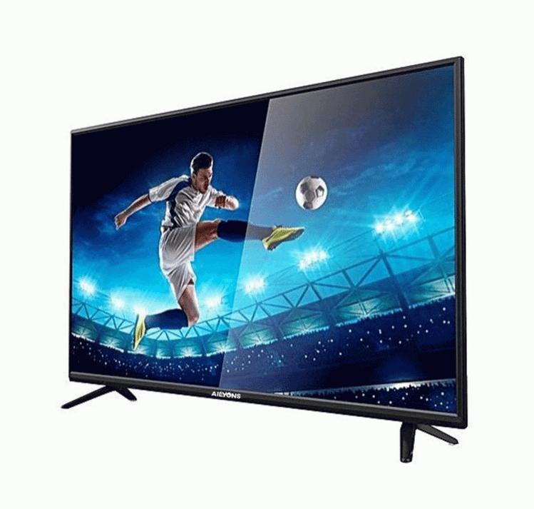 AILYONS 32 Inches HD Digital TV-USB,HDMI Ports