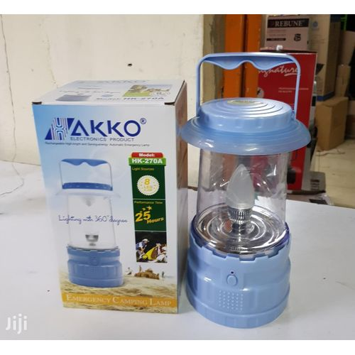 AKKO HK270A- Emergency Light