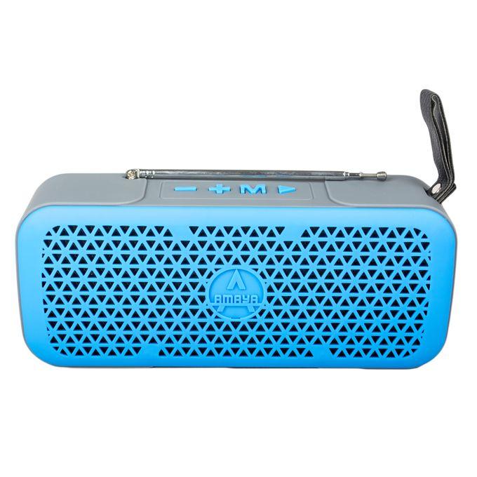 Amaya Portable Bluetooth Speaker