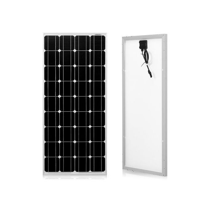 Solar Max Solar Panel 200W 12V Mono Crystalline Solar Panel,High Efficiency Cells.