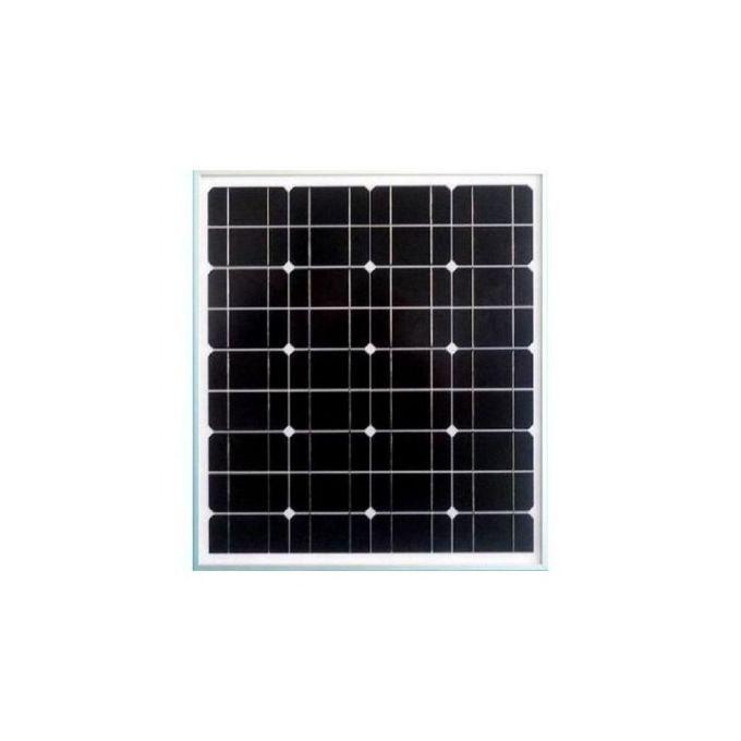 Sunnypex Solar Panel 40W Polycrystaline.