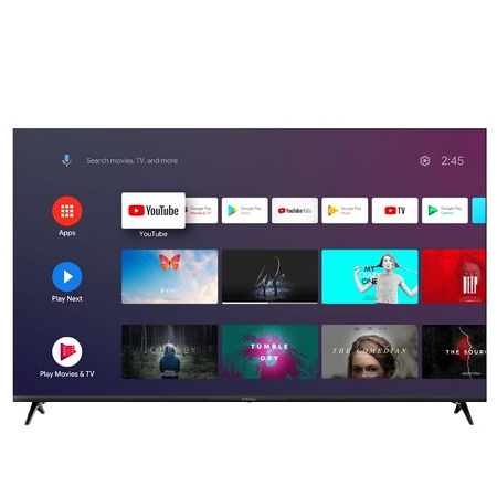 Infinix 32 Inch HD, Android TV, In-Built Wi-Fi - Black