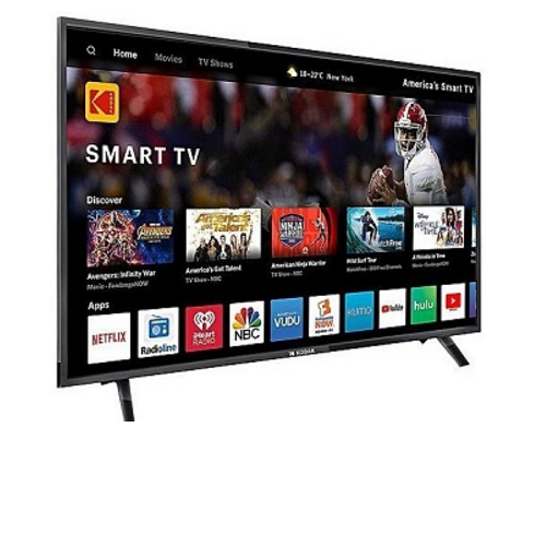 Royal 32 Inch Smart TVs Android LED TV - Black