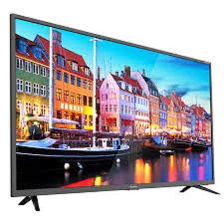 Syinix 32 INCHES ANDROID TV, NETFLIX, YOUTUBE - Black