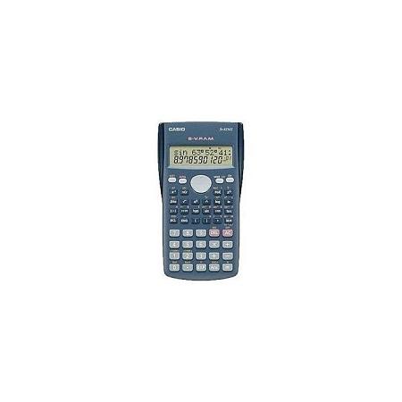 Casio Fx-82MS Calculator