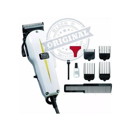 super taper Super Taper Professional and Classic Barber Electric Hair Clipper/Shaving Machine