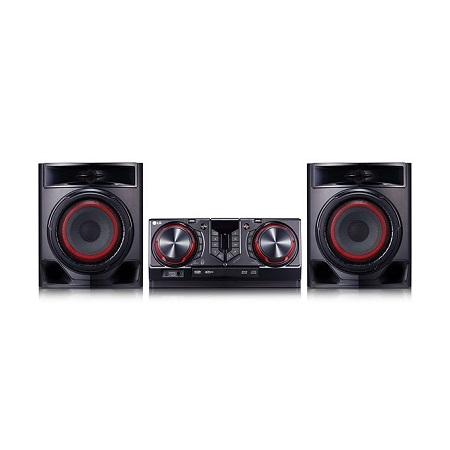 LG XBOOM CJ44 - 480 watts
