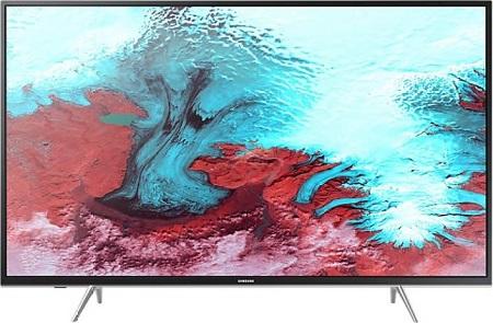 Samsung 43 INCH 43N5000 Full HD Digital LED TV - Black.