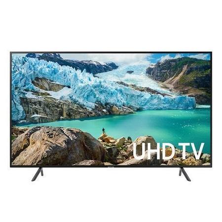 Samsung 49RU7100 49 INCH FLAT UHD Smart 4K TV - Black