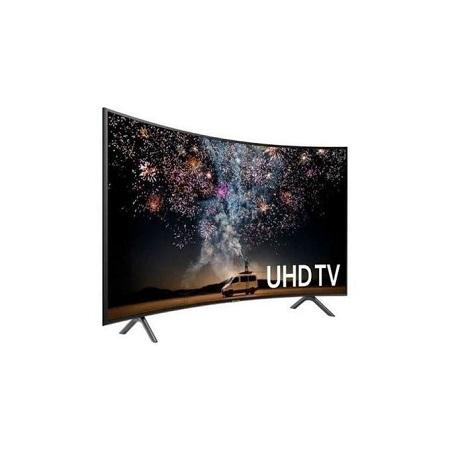 Samsung 65 INCH 65RU7300 UHD 4K Curved Smart LED TV - HDR 7 SERIES - Black