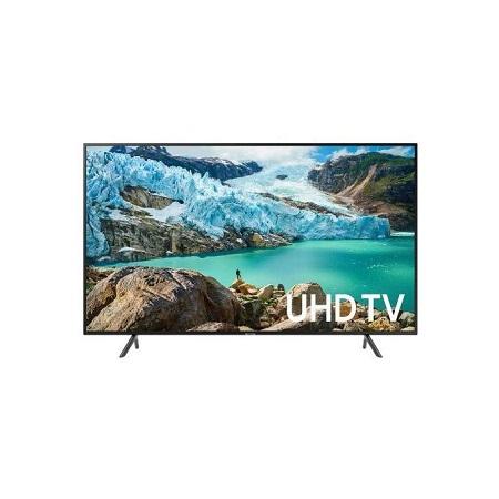 Samsung 55RU7100 55 INCH 4K UHD Smart 7 Series TV - Black