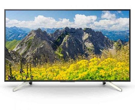 Sony 43inch 43X7000F 4K Ultra HDR Smart TV - Black