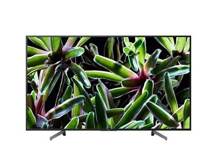 Sony 65inch 65X7000G 4K Ultra HD HDR Smart TV New Model 2019 - Black