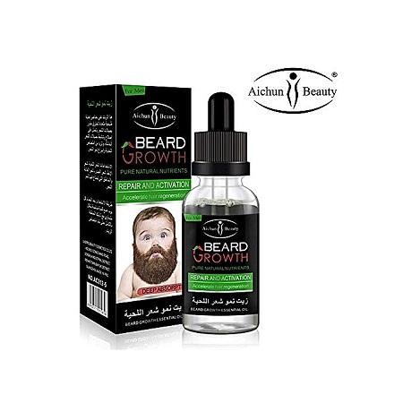 Aichun Fast beard growth