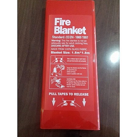 Fire Blanket big size