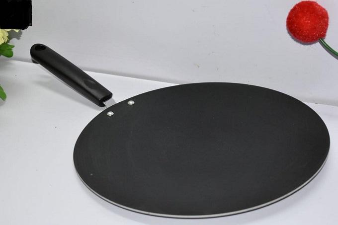 Flat Non-stick Chapati Pan-30cm