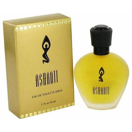 Flori Roberts Ashanti Perfume - 1.7 Oz