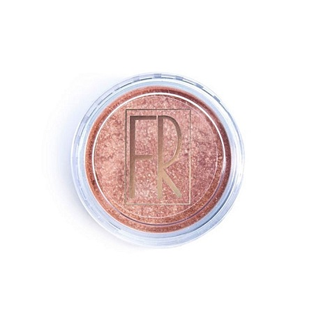 Flori Roberts Loose Mineral Eyeshadow - Gold Bronze