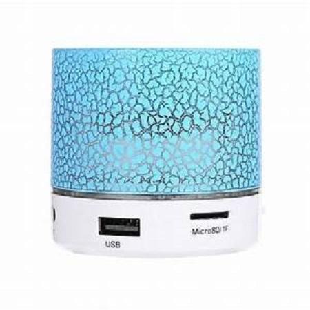 Bluetooth Wireless Mini Speaker