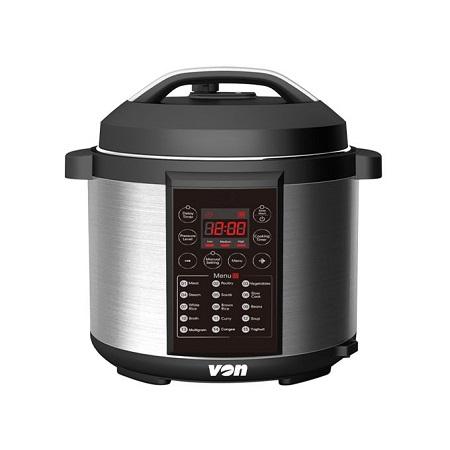 VON  Pressure Cooker 1000W - 6L