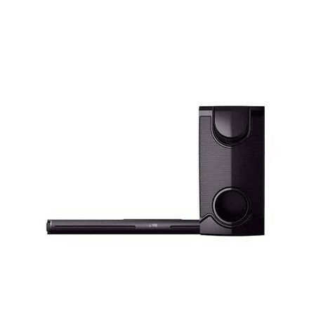 Vision plus 2110SB Sound bar with Bluetooth 90W RMS - Black.