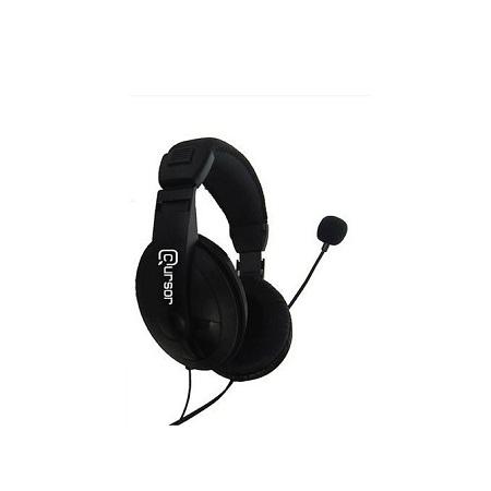 Cursor Bass hs-360 with mic - Black