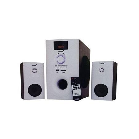 Ampex 302 2.1CH 10000W SOUND SYSTEM BT/USB/SD/FM