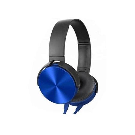 City Big Soft Headphones