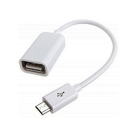 OTG Cable Micro USB Cable