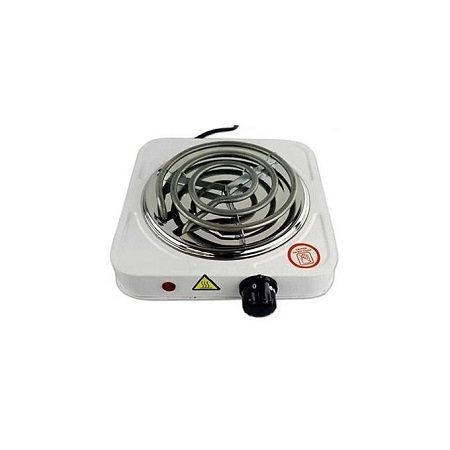 Electric Cooker / Single Spiral Hotplate.