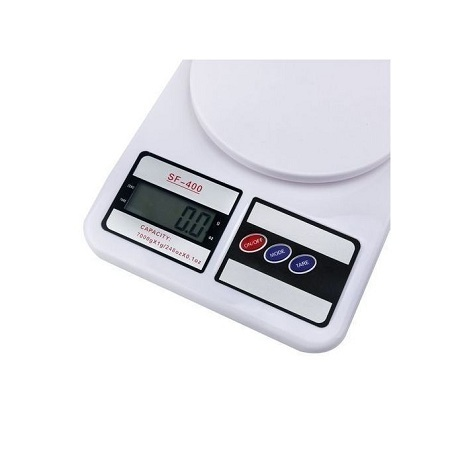 Digital Electronic Kitchen Postal Scale Postage Parcel Weighing Scale