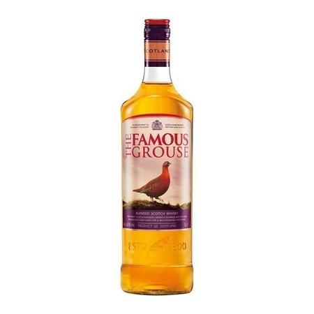 FAMOUS GROUSE Scotch Whisky - 1 Litre