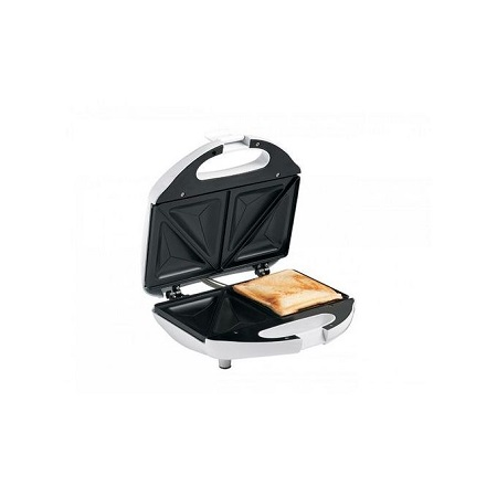 Sandwich Maker Toaster Removable Non-Stick Toaster