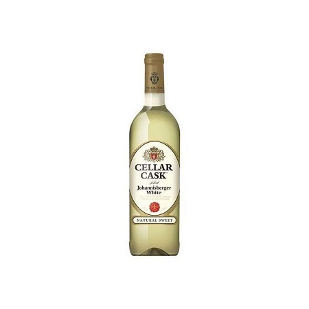 Cellar Cask White Wine - 750ml