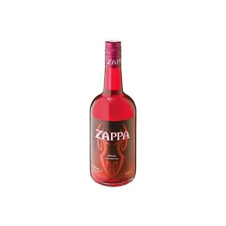 Zappa Red - 750 ml