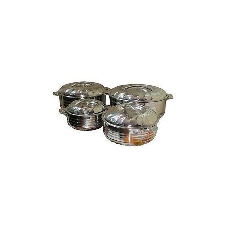 Generic 4set Hot Pot