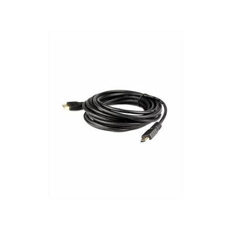 HDMI To HDMI Cable 5M - Black