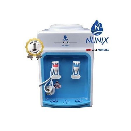 Nunix Hot and Normal Water Dispenser