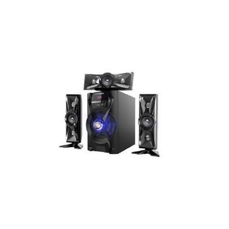 Leadder SP 312 Multimedia Speaker System- Black