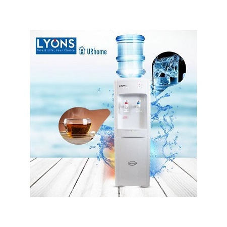 Lyons Cold And Hot Water Dispenser