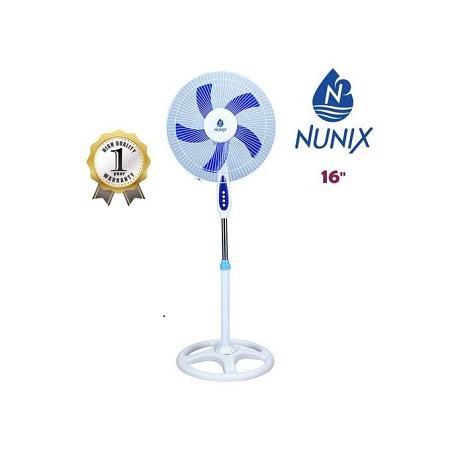 Nunix Fan , Stand, 16