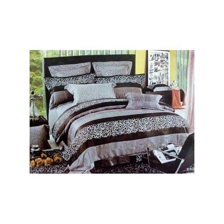 Duvet Set with 1 bedsheet 2 pillow cases